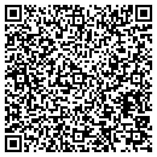 QR-код с контактной информацией организации MEATMETAL