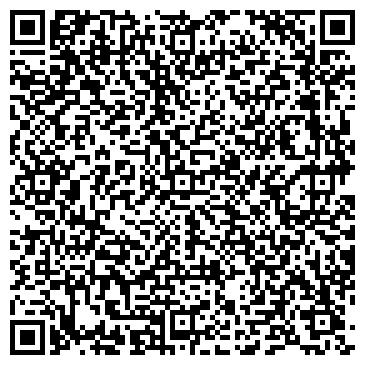 """QR-код с контактной информацией организации """"АГБОР Инжиниринг"""""""