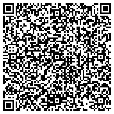 QR-код с контактной информацией организации ВЕСЕЛЫЙ ПРИЧАЛ ДЕТСКАЯ ИГРОВАЯ КОМНАТА, ЧП