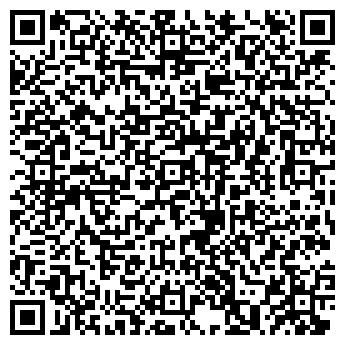 QR-код с контактной информацией организации Общество с ограниченной ответственностью Укртехнофудз