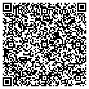 QR-код с контактной информацией организации Ч.П.Киселев