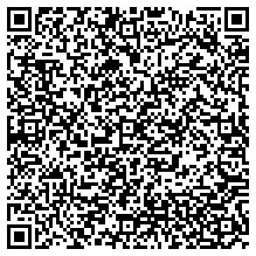 QR-код с контактной информацией организации Кузовные детали, компания