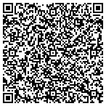 QR-код с контактной информацией организации Витавтоснаб, ЧУП