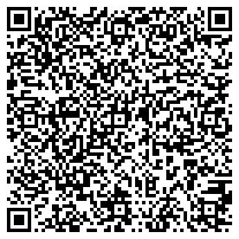 QR-код с контактной информацией организации КАПУЧИНО-СУПЕР СЛОТ