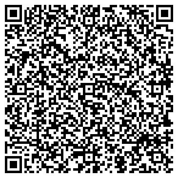 QR-код с контактной информацией организации Белрегионавто, ООО