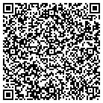 QR-код с контактной информацией организации Пиндрев, ООО