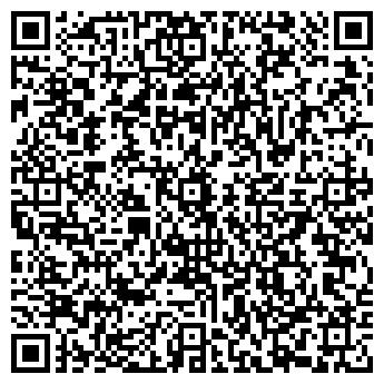 QR-код с контактной информацией организации КорфБел, ИООО