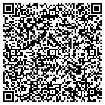 QR-код с контактной информацией организации КЛУБ СЕМЕЙНОГО БЛАГОПОЛУЧИЯ