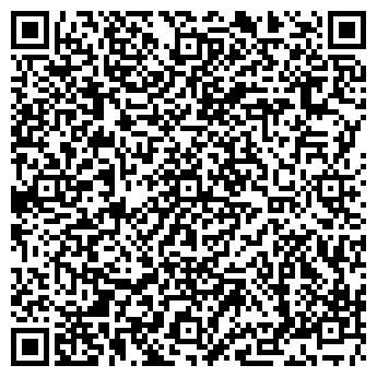 QR-код с контактной информацией организации Гранитный-Т, ТЧУП