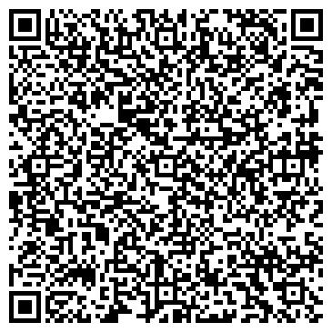 QR-код с контактной информацией организации Еремеева Т. Ц., ИП
