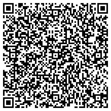 QR-код с контактной информацией организации ЭирЛайт, ООО