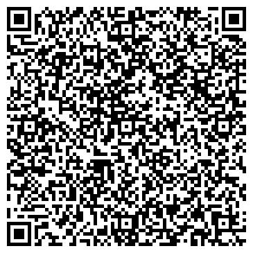 QR-код с контактной информацией организации Импекстрейд-авто, ТЧУП