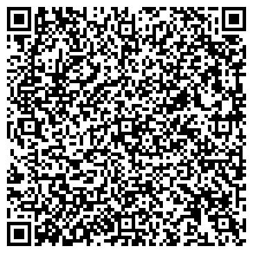 QR-код с контактной информацией организации Гидро-Коннект, ООО