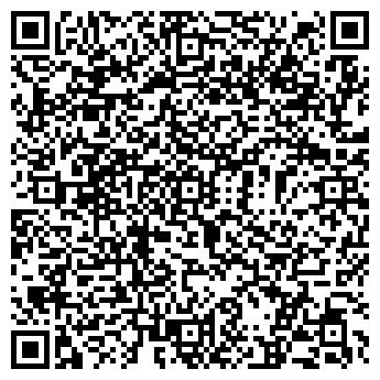 QR-код с контактной информацией организации ДЛПласт, ИП