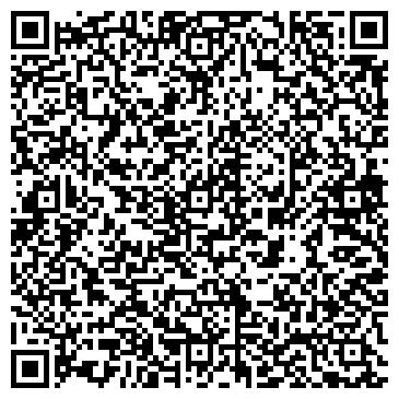 QR-код с контактной информацией организации Техника хлебопечения, ЗАО