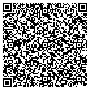 QR-код с контактной информацией организации ГазСил, ООО