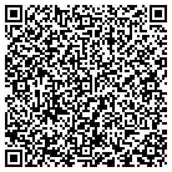 QR-код с контактной информацией организации ОБЛАСТНОЙ ТВОРЧЕСКИЙ ЦЕНТР