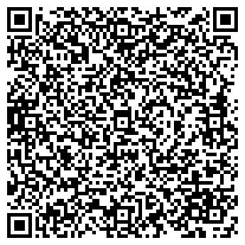 QR-код с контактной информацией организации Маштехника, ООО