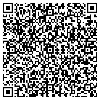 QR-код с контактной информацией организации СтанкоПарк, ООО