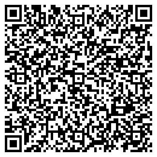 QR-код с контактной информацией организации ПОДКАМНИК