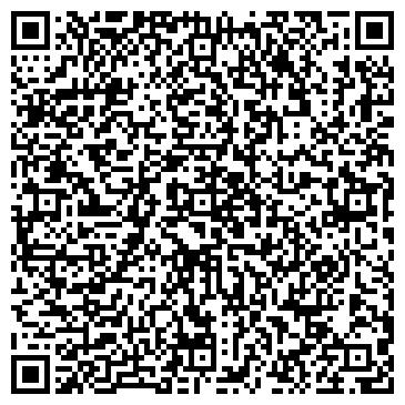 QR-код с контактной информацией организации Алютех Воротные системы, ООО