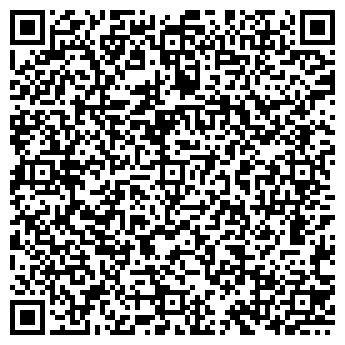 QR-код с контактной информацией организации Компания Металл Плюс