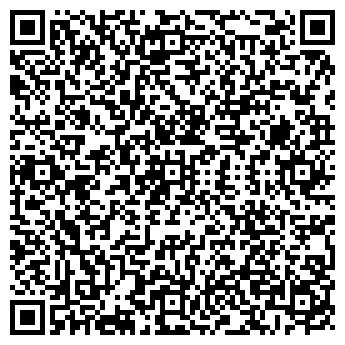 QR-код с контактной информацией организации ФЛП Оринич