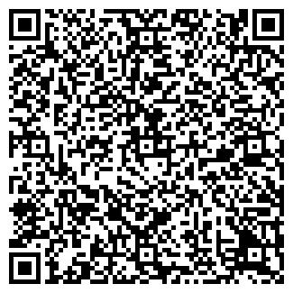 QR-код с контактной информацией организации ПОЛОНЕЗ