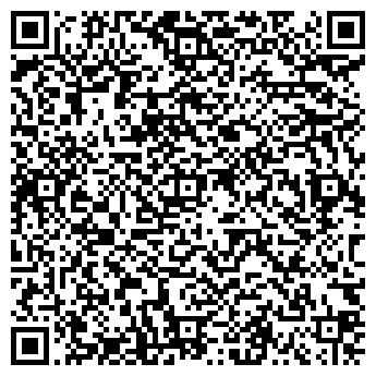 QR-код с контактной информацией организации UKRWOOD