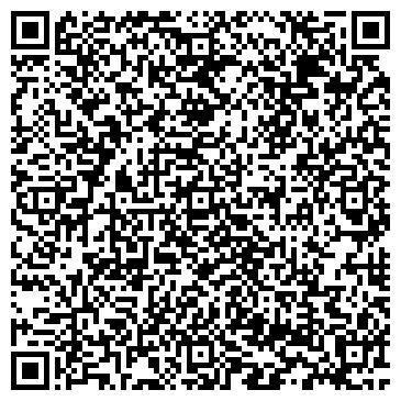 QR-код с контактной информацией организации АО «Электротехнология»