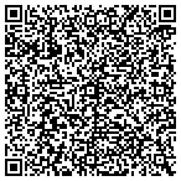 """QR-код с контактной информацией организации ЧП """"NiceCoolness"""""""