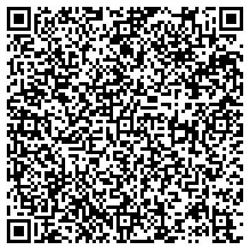 QR-код с контактной информацией организации СИГНАЛ ЦЕНТР ДЕТСКОГО ТВОРЧЕСТВА МОУДОД