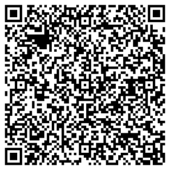 QR-код с контактной информацией организации MPWOOD тм