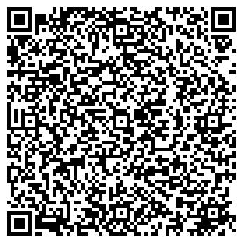 QR-код с контактной информацией организации СВ Технология