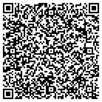 QR-код с контактной информацией организации Пост Пресс