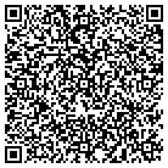 QR-код с контактной информацией организации РезинПласт