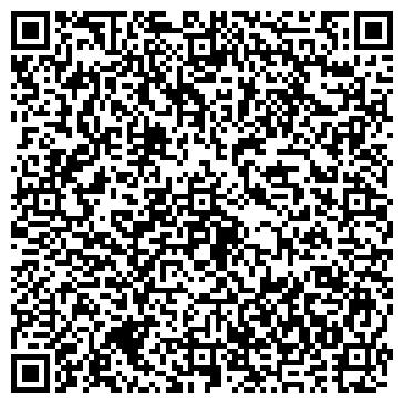 QR-код с контактной информацией организации ООО «Интер-ПЭТ»