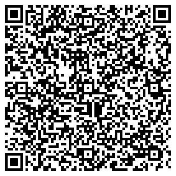 QR-код с контактной информацией организации ФЛП Головлев А.И