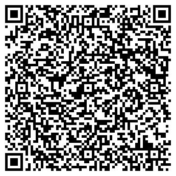 QR-код с контактной информацией организации Lubart-Tech
