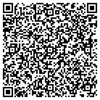 QR-код с контактной информацией организации СПД Бакал Ю. В.