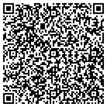 QR-код с контактной информацией организации IRMIDA