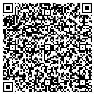 QR-код с контактной информацией организации EUROTEL HOTEL