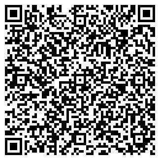 QR-код с контактной информацией организации ЧП Шевчук