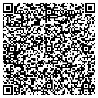 QR-код с контактной информацией организации СПД «Иванов»