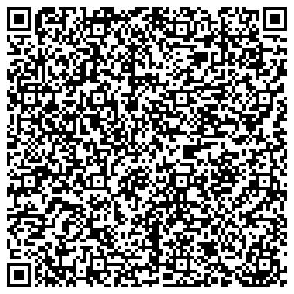 QR-код с контактной информацией организации Частное предприятие Газовые инфракрасные обогреватели от производителя, системы отопления