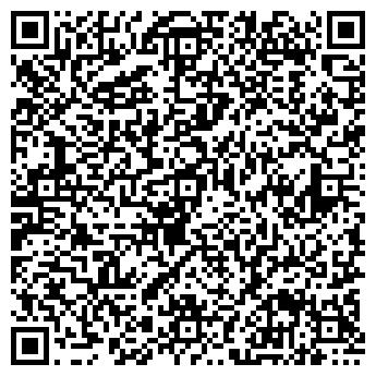 QR-код с контактной информацией организации ЧП ИПиКО
