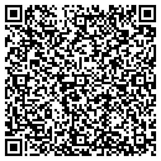 QR-код с контактной информацией организации Частное предприятие GG studio