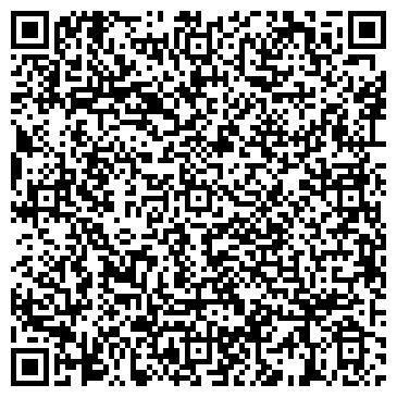 QR-код с контактной информацией организации ООО «ЕВРОКЛИМА ЦЕНТР»
