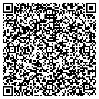 QR-код с контактной информацией организации Укртехснаб, Частное предприятие