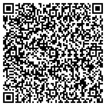 QR-код с контактной информацией организации Bодоподготовка
